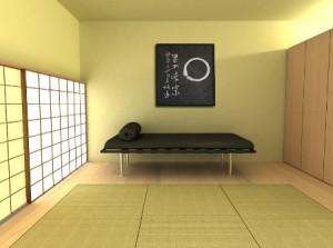 Japanase Decoration