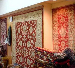 Tapestrie designs