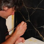 Learn How to Faux Paint Finishes
