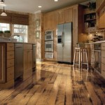 How to stop kitchen chairs from scratching hardwood floors?