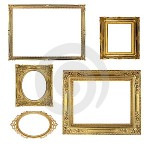 Giving a Breath of Fond Memories in Every Corner: Decorating with Picture Frames