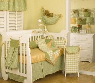 Great unisex colors cafemom answers - Neutral baby bedroom ideas ...