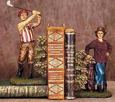 Golf themed accessory