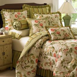 Waverly bedding