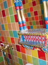 color changing bathroom tiles. NORTHERN LIGHTS | COLOR CHANGING TILE THISNEXT Color Changing Bathroom Tiles H