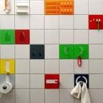 5 Sins on Bathroom Tile Patterns