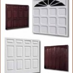 How to repair garage door