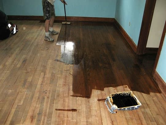 Deep Scratches In Your Hardwood Floors Lets Repair Them All