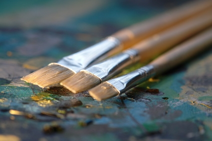 Most Expense Oil Paint Brushes